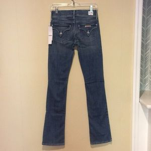 Hudson Jeans - Beth style Size 24 - NWT!!